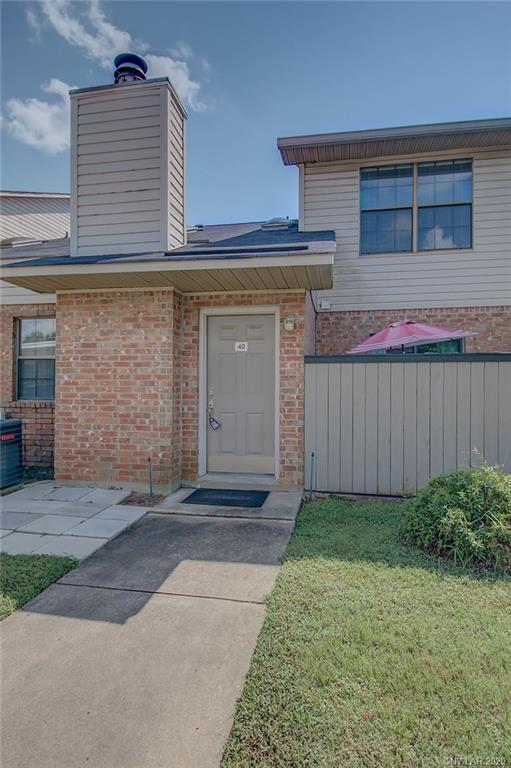 3636 Greenacres Drive #40 Property Photo
