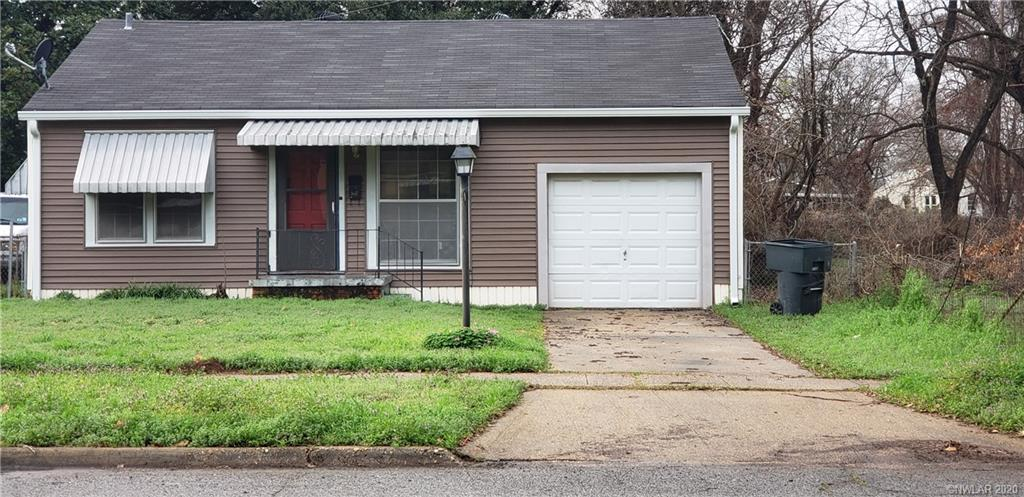 1245 Dudley Lane Property Photo - Bossier City, LA real estate listing