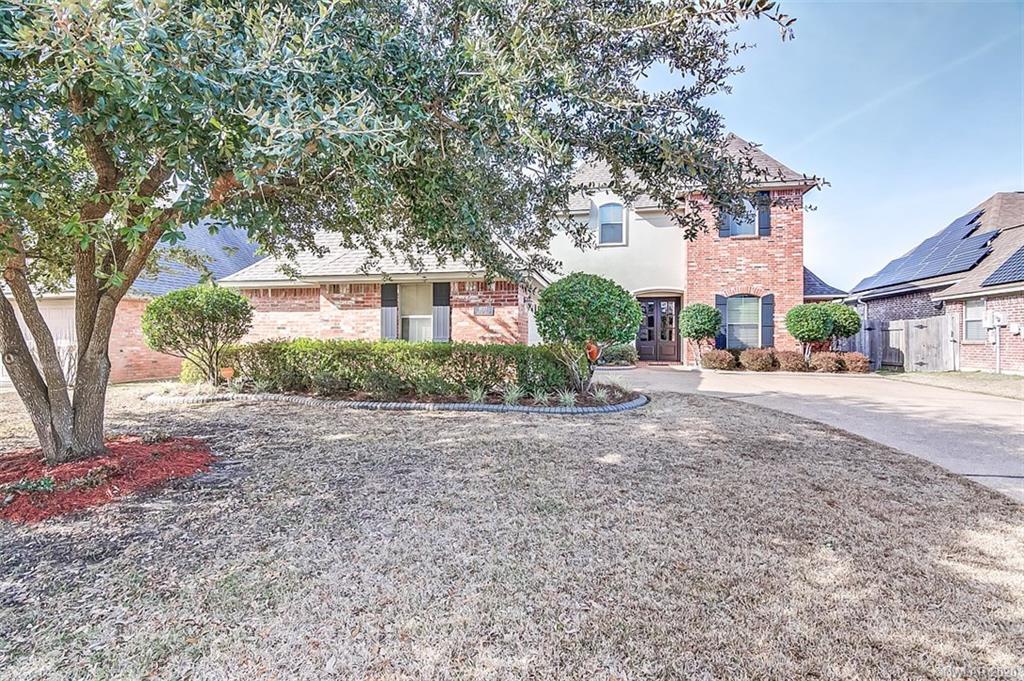 9020 Hayden Drive Property Photo - Shreveport, LA real estate listing