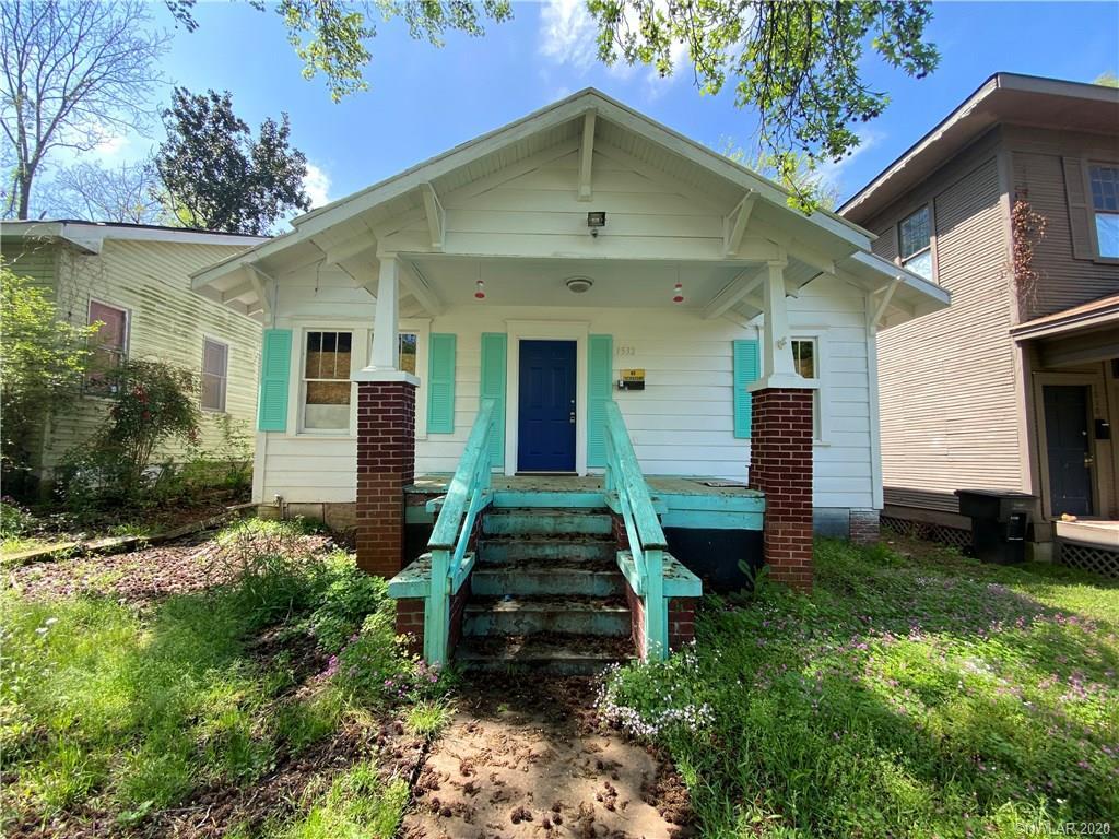 1532 Magnolia Avenue Property Photo - Shreveport, LA real estate listing