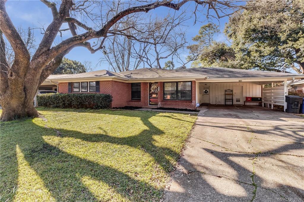 4438 Orchid Street, Shreveport, LA 71105 - Shreveport, LA real estate listing