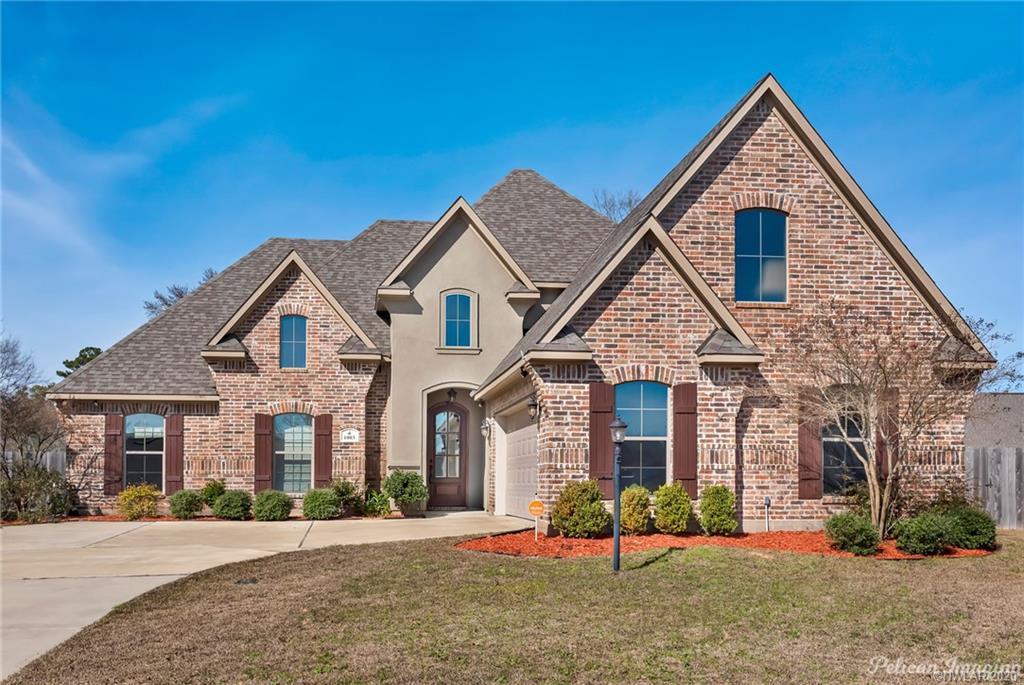 1003 Green Wood, Haughton, LA 71037 - Haughton, LA real estate listing