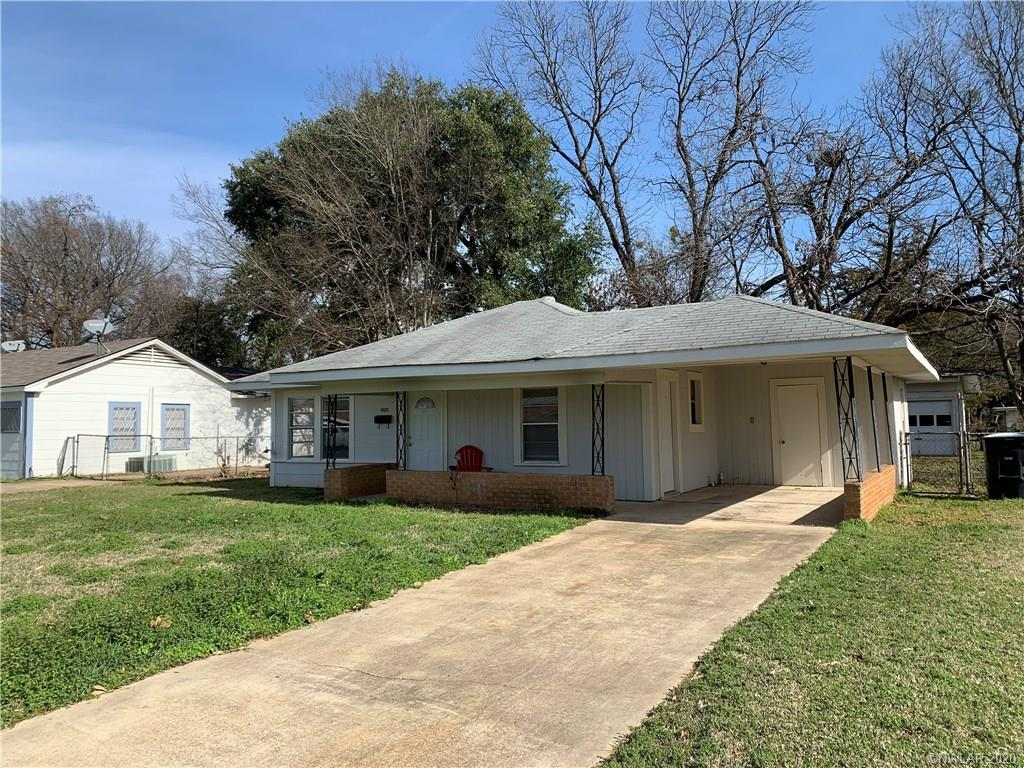 1020 Clarence Street Property Photo - Bossier City, LA real estate listing