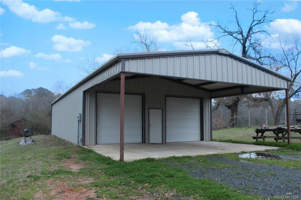 3415 Highway 531 Property Photo - Dubberly, LA real estate listing