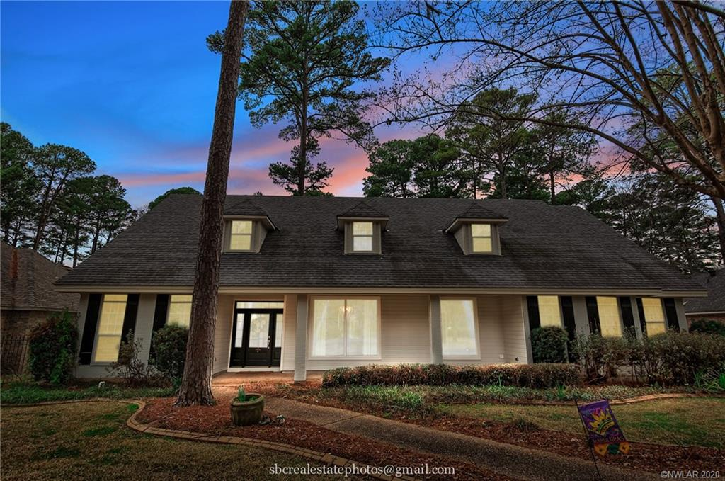 9642 Norris Ferry Road Property Photo - Shreveport, LA real estate listing