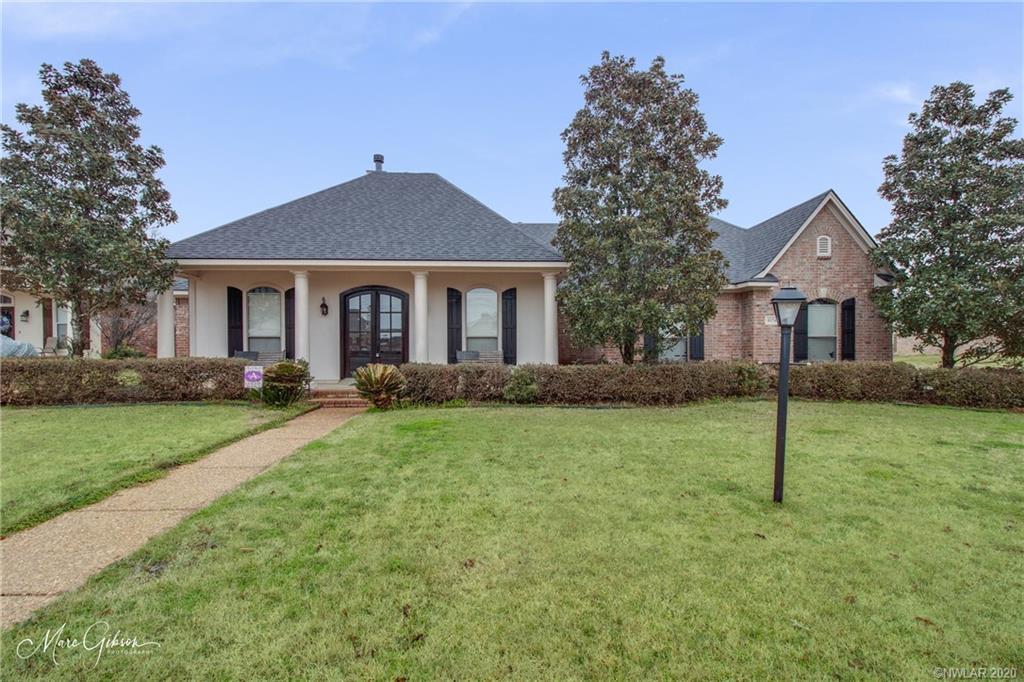 8174 Myrtlewood Road, Greenwood, LA 71033 - Greenwood, LA real estate listing