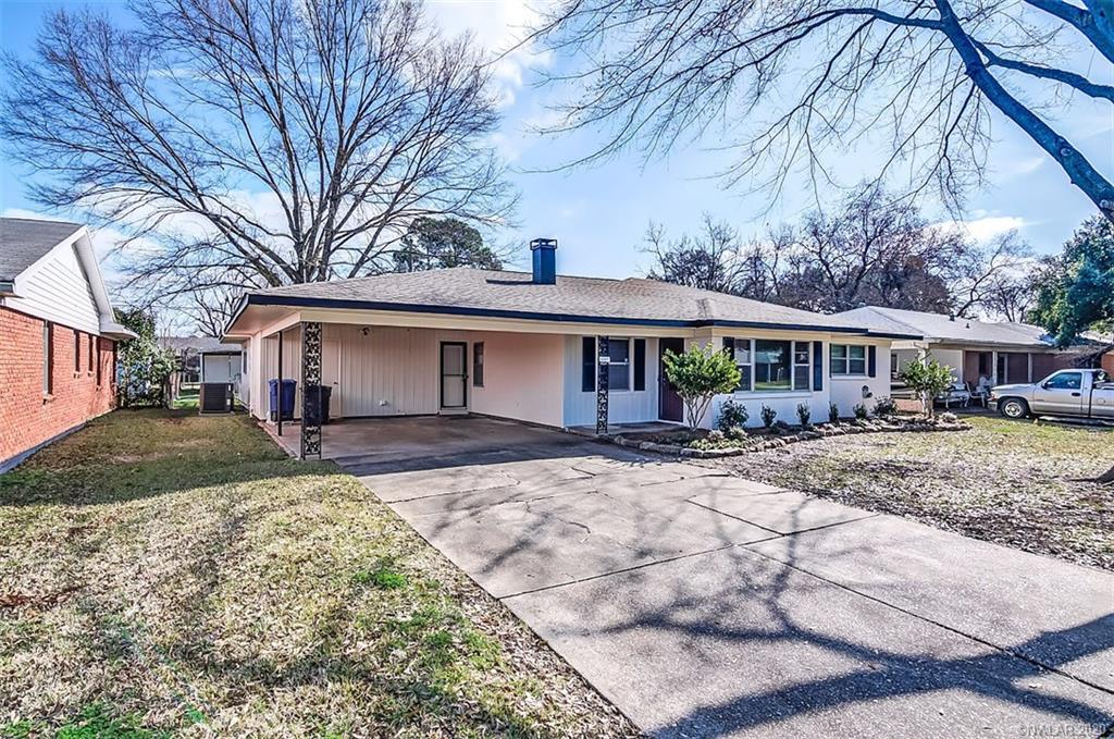 4607 Orchid Street, Shreveport, LA 71105 - Shreveport, LA real estate listing