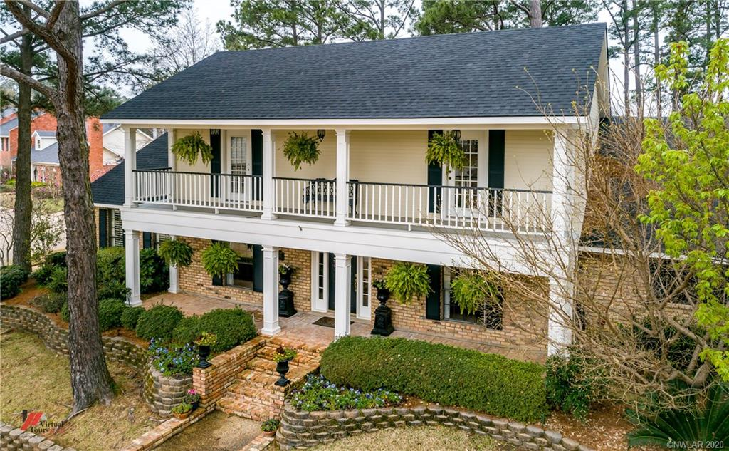 501 Loch Ridge Drive, Shreveport, LA 71106 - Shreveport, LA real estate listing