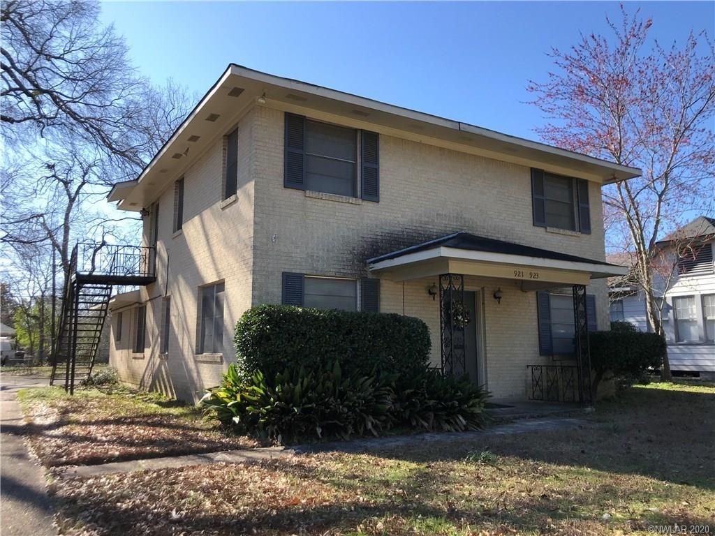 921 Linden Street Property Photo