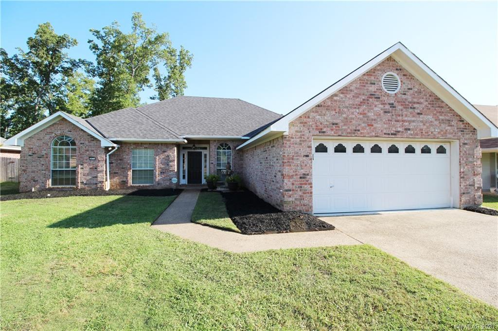 2631 Crosswood Lane, Shreveport, LA 71118 - Shreveport, LA real estate listing