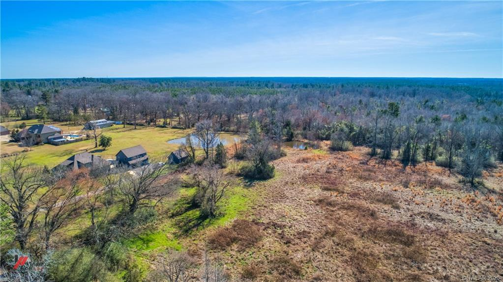0 El Rancho Road Property Photo - Shreveport, LA real estate listing