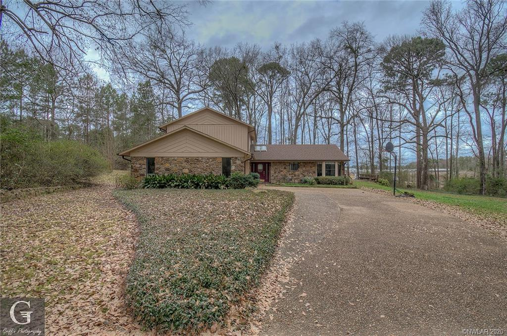 8280 Elmers Circle Property Photo - Greenwood, LA real estate listing