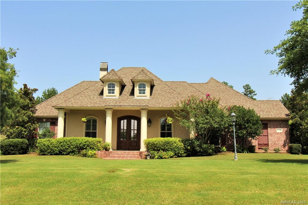 1204 Big Pine Key Lane, Benton, LA 71006 - Benton, LA real estate listing