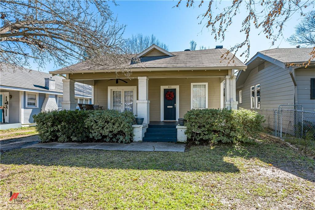 811 Elmwood Street, Shreveport, LA 71104 - Shreveport, LA real estate listing