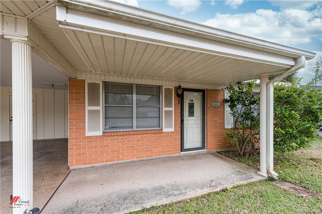 6005 Horton Property Photo - Shreveport, LA real estate listing