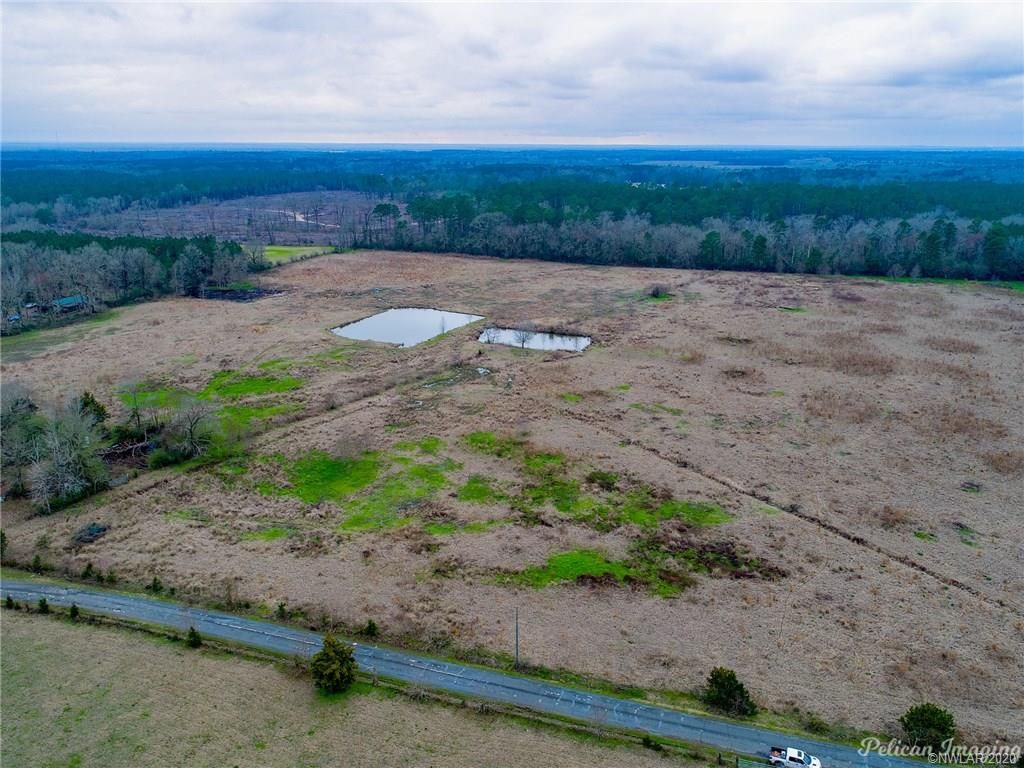 0 Hughes Road Property Photo - Coushatta, LA real estate listing