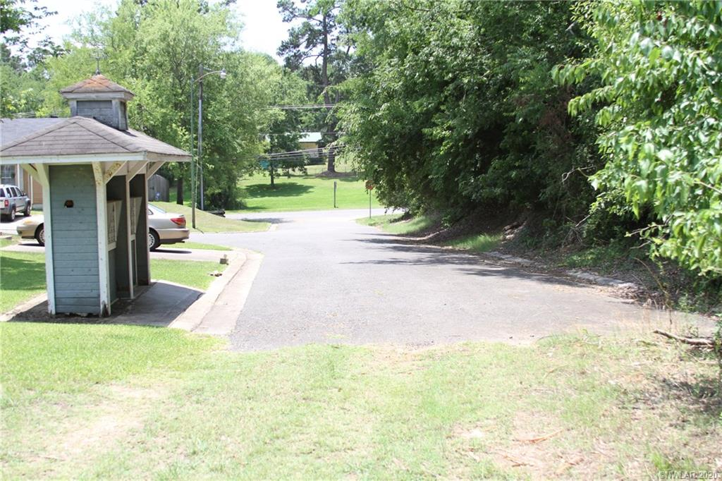00 Hill Creek Drive Property Photo - Greenwood, LA real estate listing