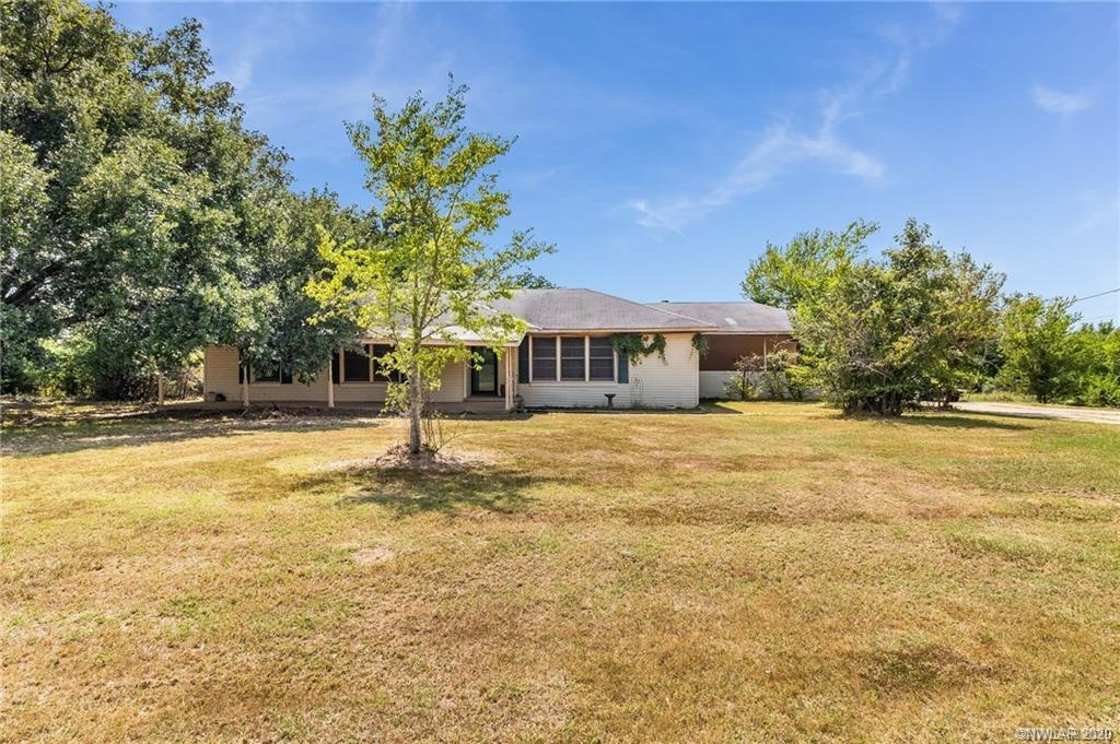 912 Highway 1, Oil City, LA 71061 - Oil City, LA real estate listing