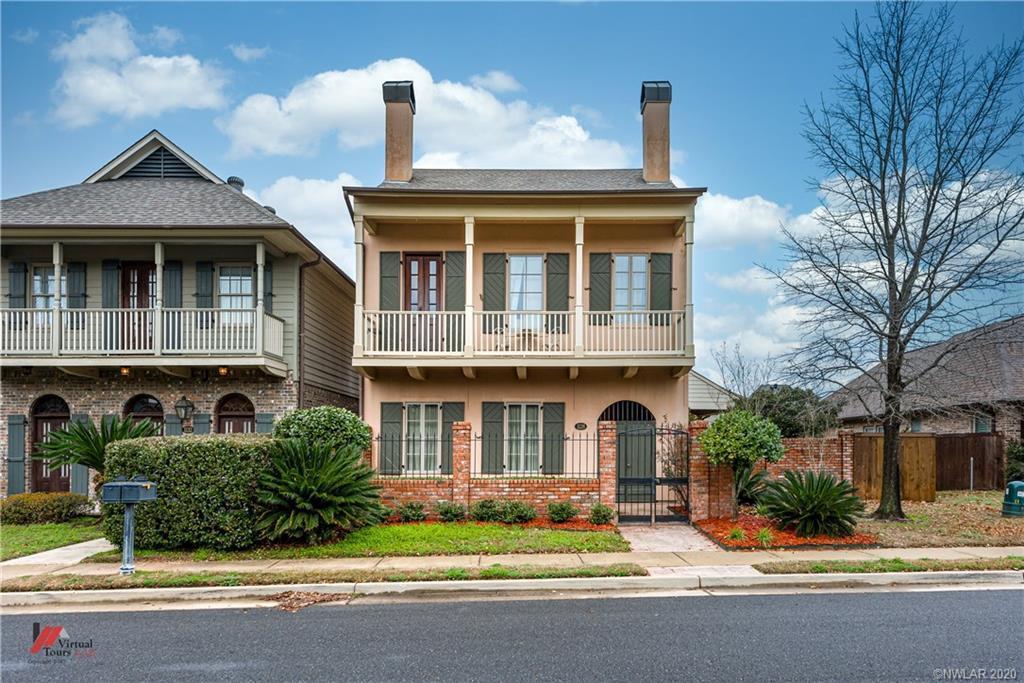 1128 Island Park Boulevard, Shreveport, LA 71105 - Shreveport, LA real estate listing