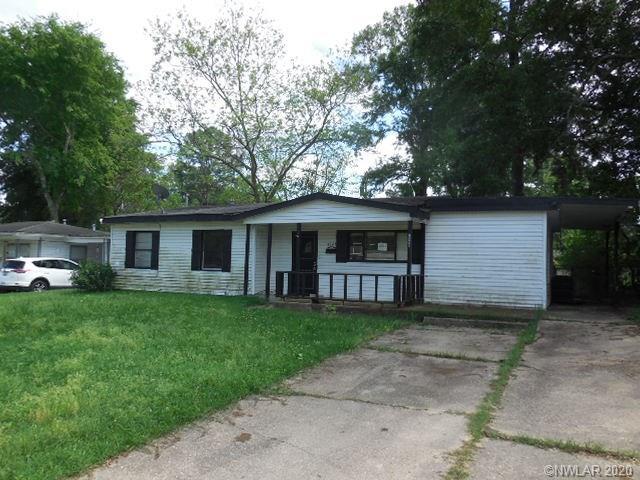 3041 Amherst Street, Shreveport, LA 71108 - Shreveport, LA real estate listing