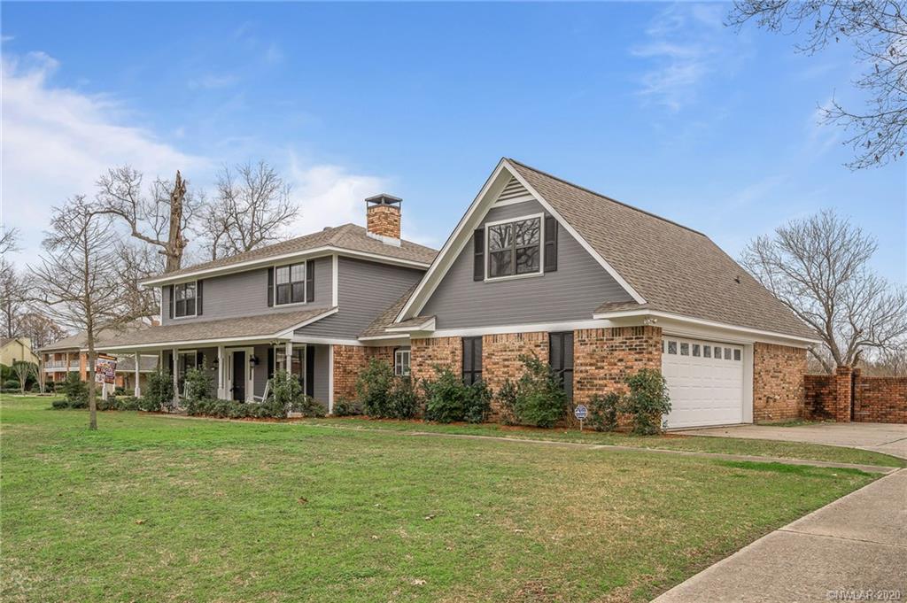 2253 Landau Lane, Bossier City, LA 71111 - Bossier City, LA real estate listing