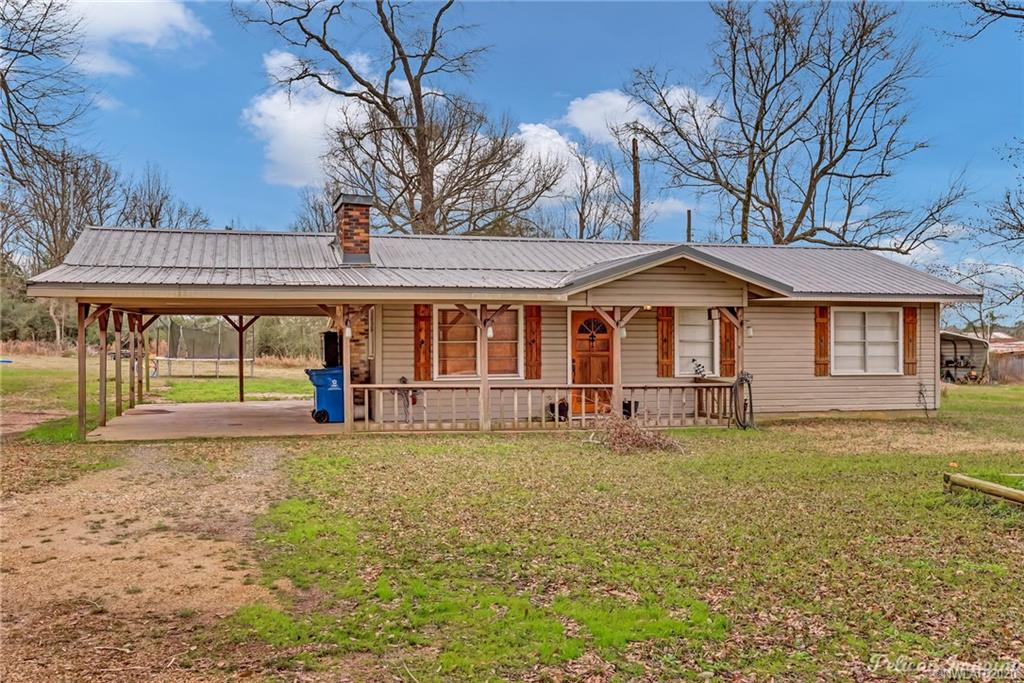 650 Highway 507, Castor, LA 71016 - Castor, LA real estate listing