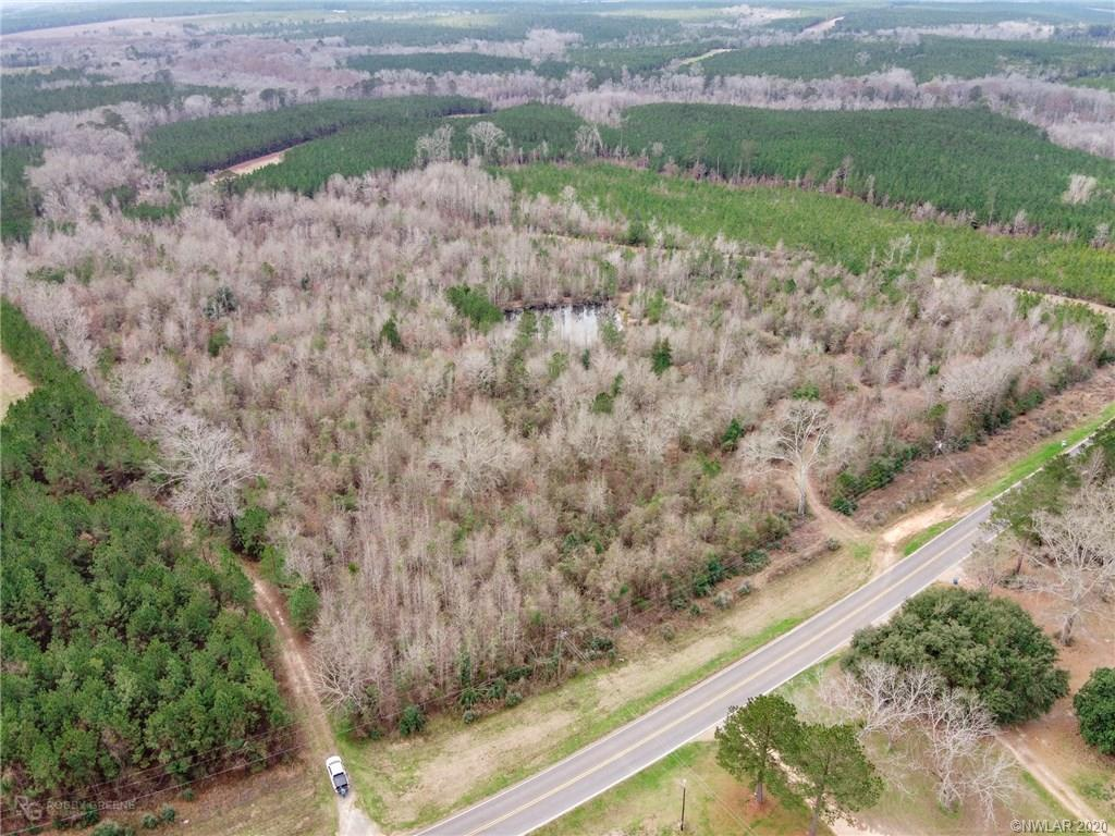 0 Highway 507, Bienville, LA 71008 - Bienville, LA real estate listing