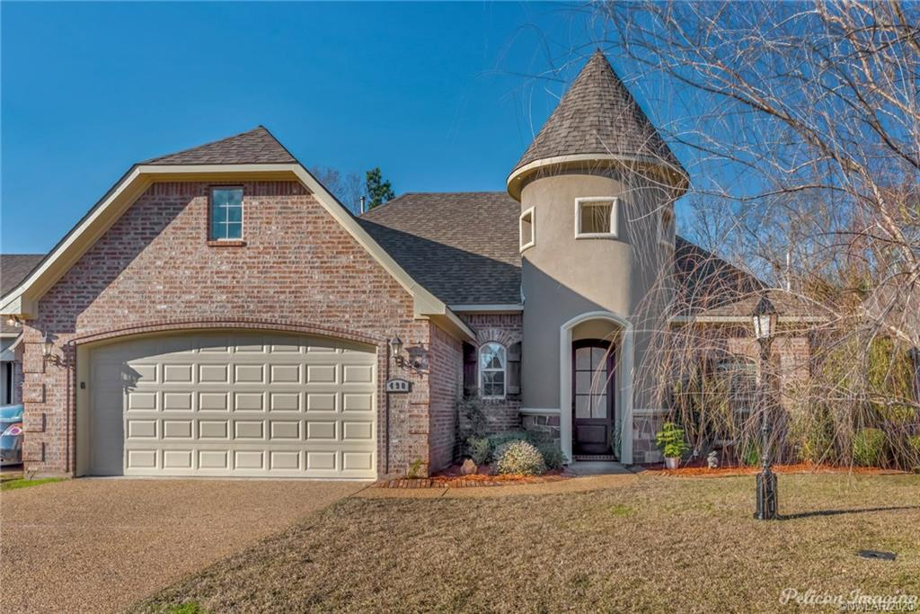 490 Dogwood South Lane, Haughton, LA 71037 - Haughton, LA real estate listing