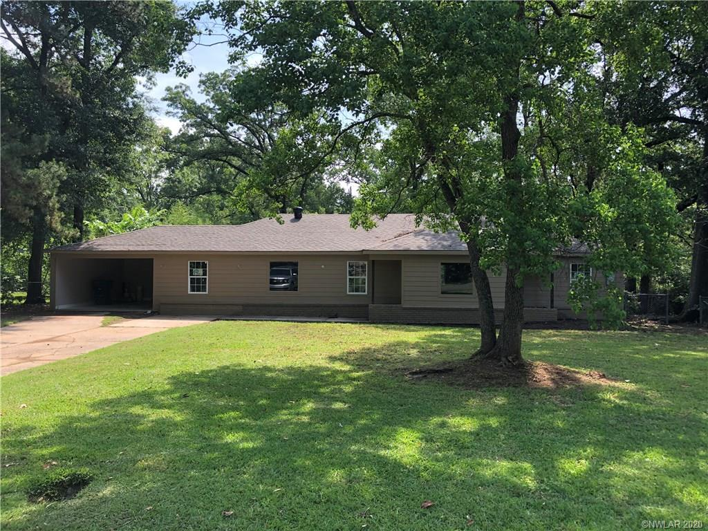 4551 N Fairway Drive Property Photo - Shreveport, LA real estate listing