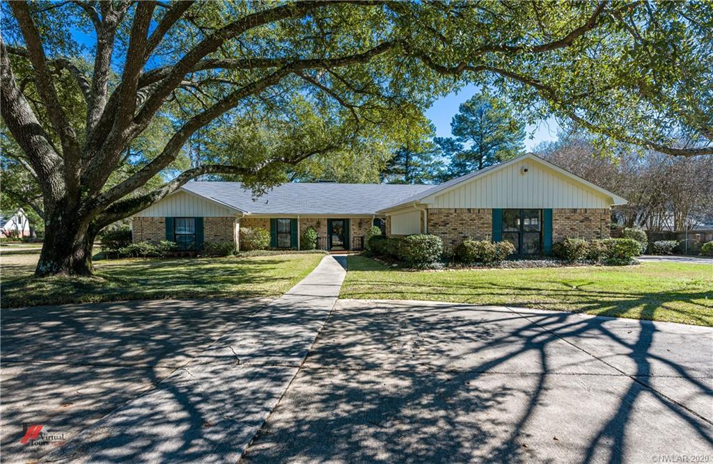 585 Spring Lake Drive, Shreveport, LA 71106 - Shreveport, LA real estate listing