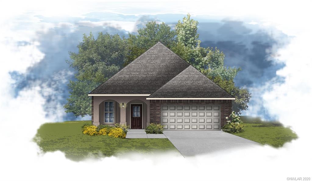 2113 Kayden Jay Drive, Bossier City, LA 71112 - Bossier City, LA real estate listing