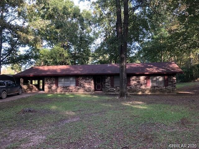 162 Bolinger Hill Road Property Photo
