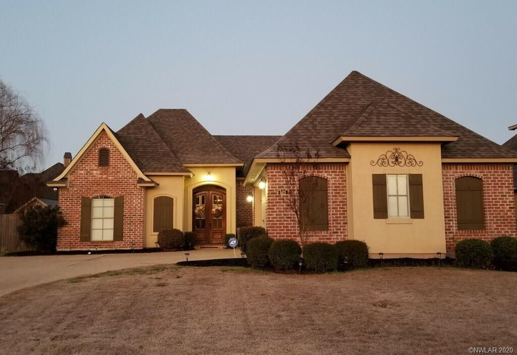 521 Tupelo Drive, Bossier City, LA 71111 - Bossier City, LA real estate listing