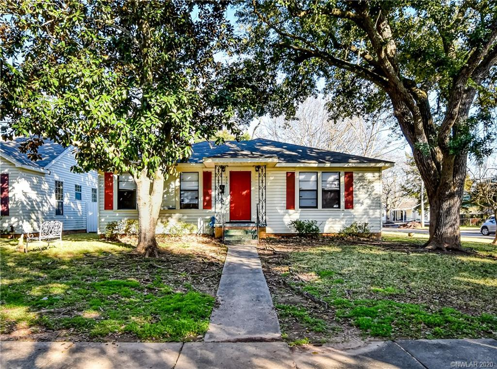 4361 Clingman Drive Property Photo - Shreveport, LA real estate listing