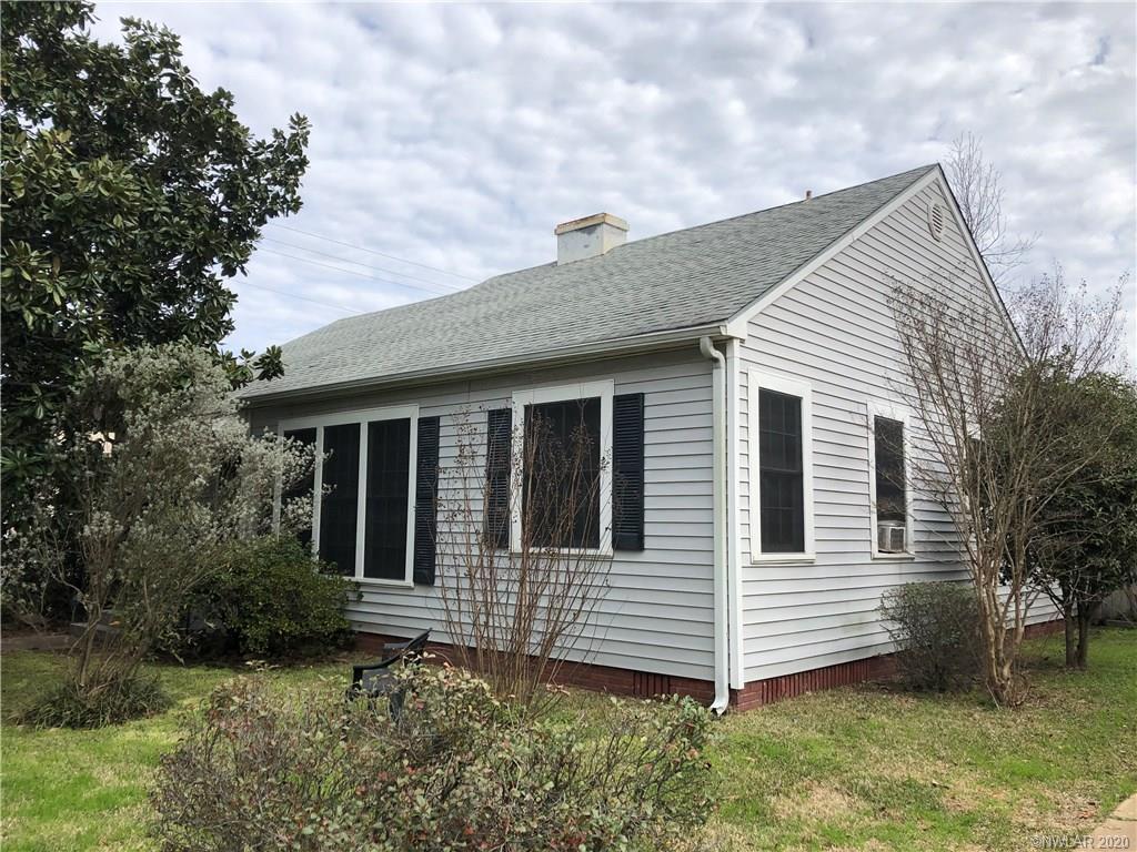4301 Clingman Drive Property Photo - Shreveport, LA real estate listing