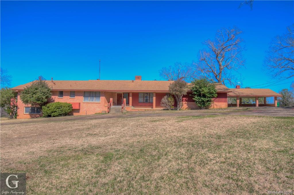 708 Beverly Drive Property Photo - Homer, LA real estate listing