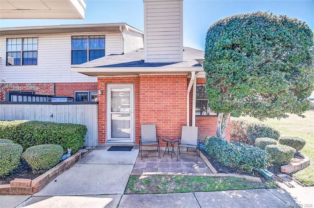3636 Greenacres Drive #170, Bossier City, LA 71111 - Bossier City, LA real estate listing