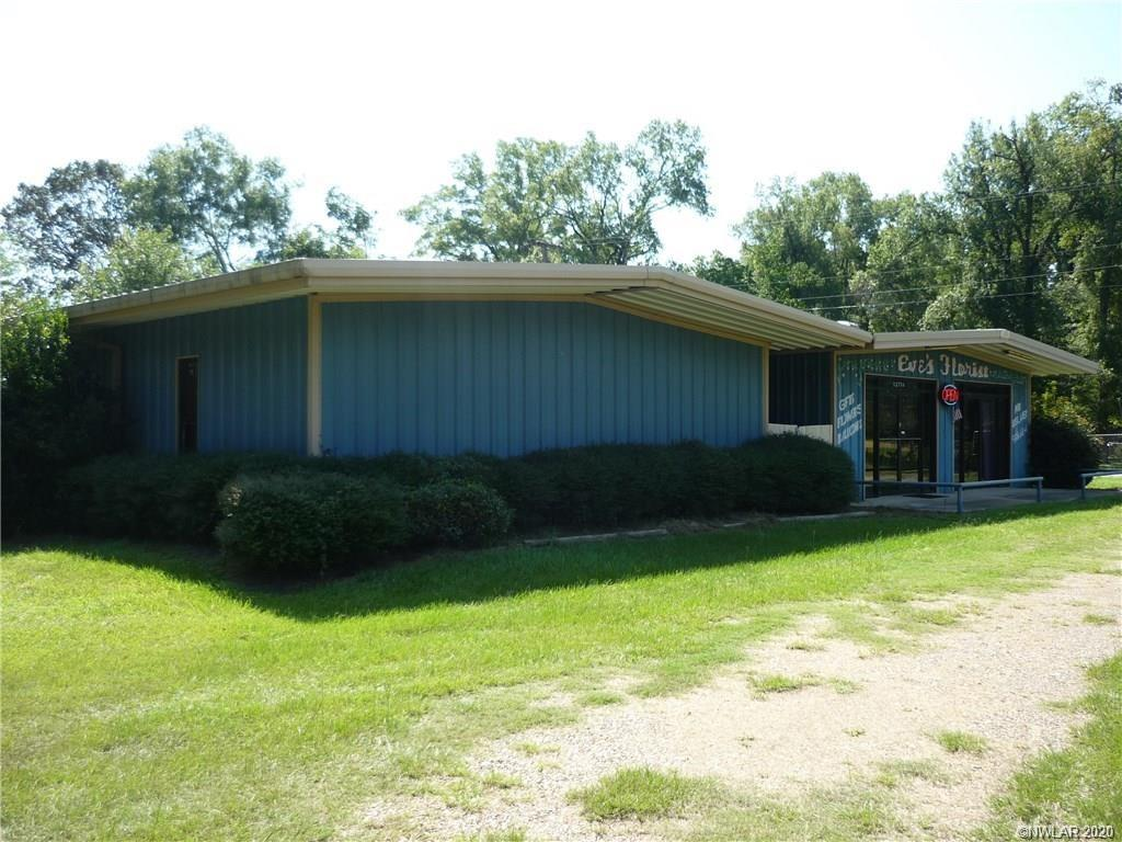 12756 Highway 1 Property Photo - Oil City, LA real estate listing