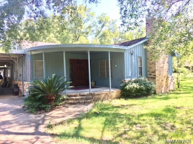 304 Cecelia Drive Property Photo - Oil City, LA real estate listing
