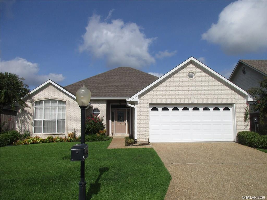 2121 Burgundy Ridge Drive, Shreveport, LA 71118 - Shreveport, LA real estate listing