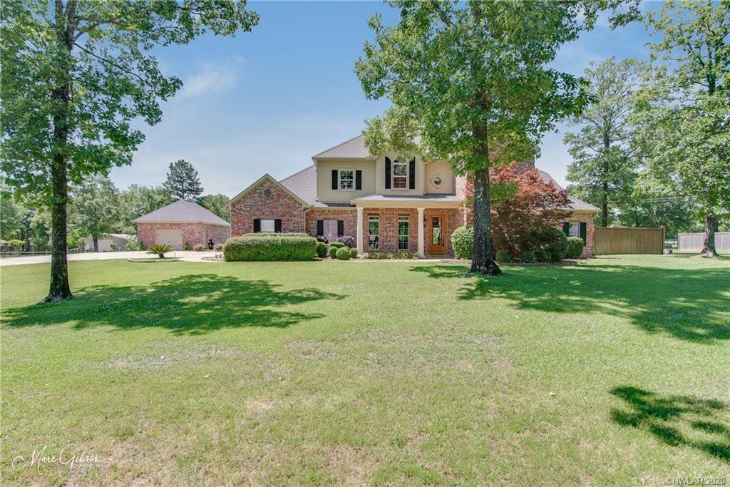 7855 Oak Creek Trail Property Photo - Shreveport, LA real estate listing