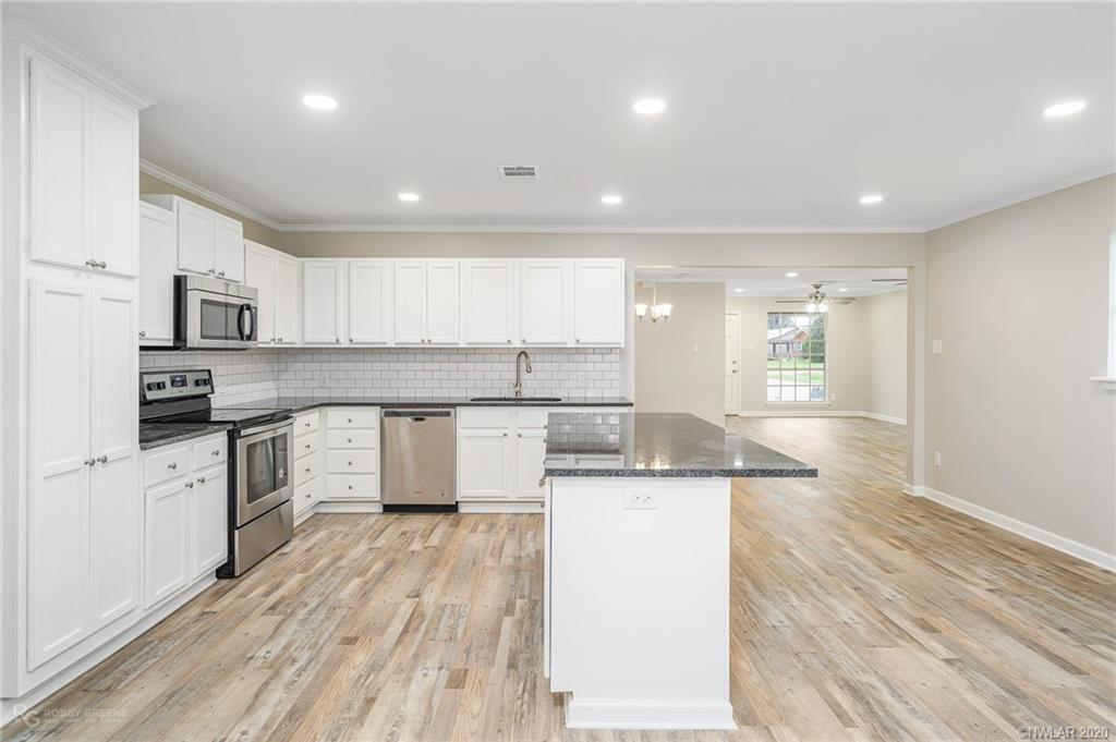 3421 Lanell Drive, Bossier City, LA 71112 - Bossier City, LA real estate listing