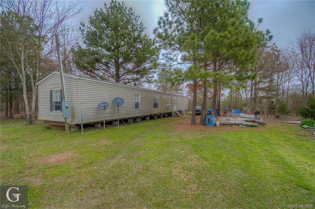 6424 Vardaman Road Property Photo - Keithville, LA real estate listing