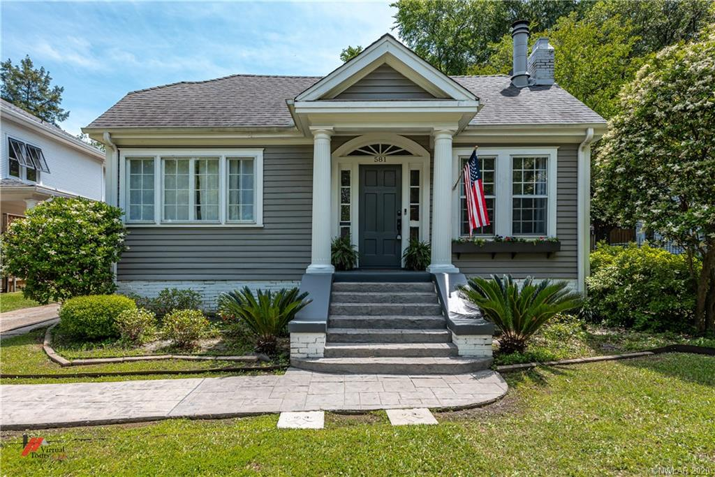 581 Unadilla Street Property Photo - Shreveport, LA real estate listing