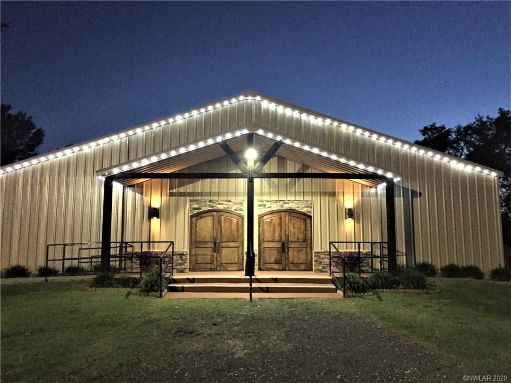4074 Highway 171 Property Photo - Gloster, LA real estate listing
