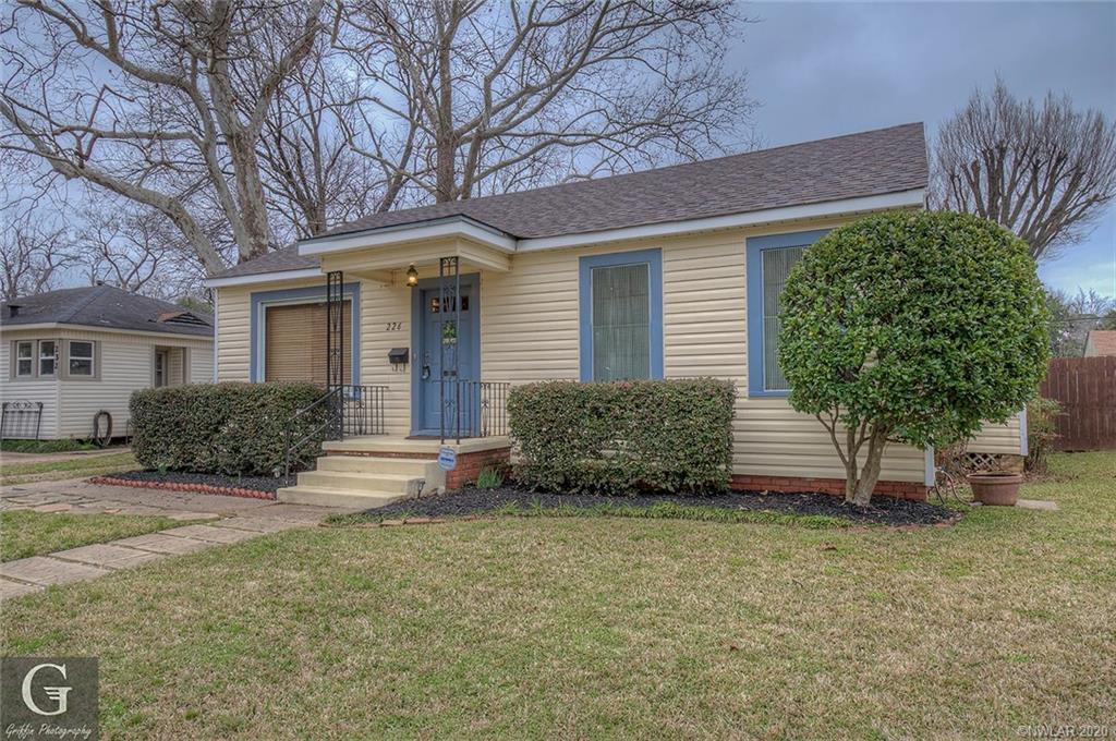 226 Leland Drive, Shreveport, LA 71105 - Shreveport, LA real estate listing