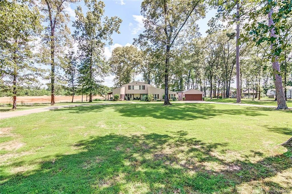 1000 Bay Ridge Drive, Benton, LA 71006 - Benton, LA real estate listing