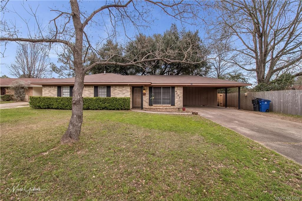 9027 Jody Circle, Shreveport, LA 71118 - Shreveport, LA real estate listing