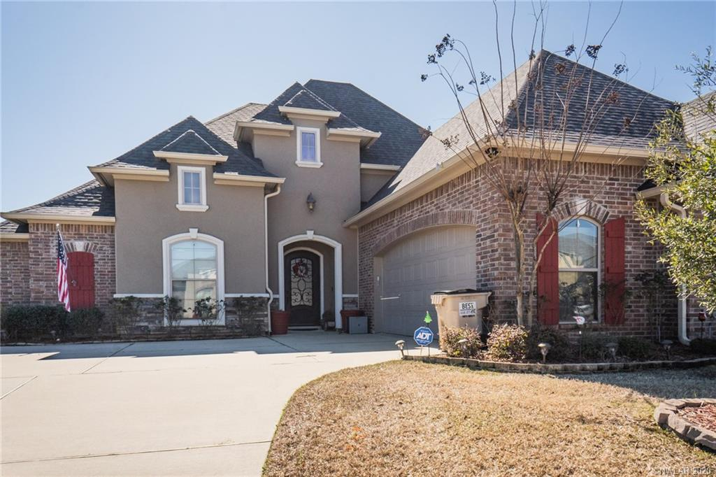 6128 Kateland Circle Property Photo