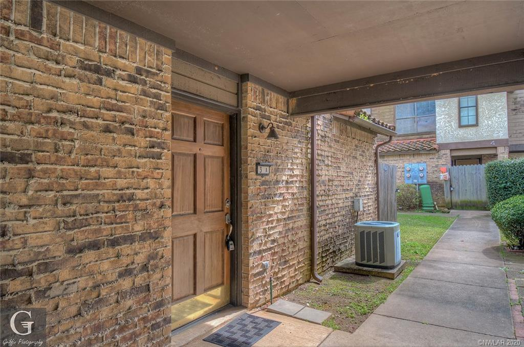 5454 Financial Plaza #3A Property Photo - Shreveport, LA real estate listing